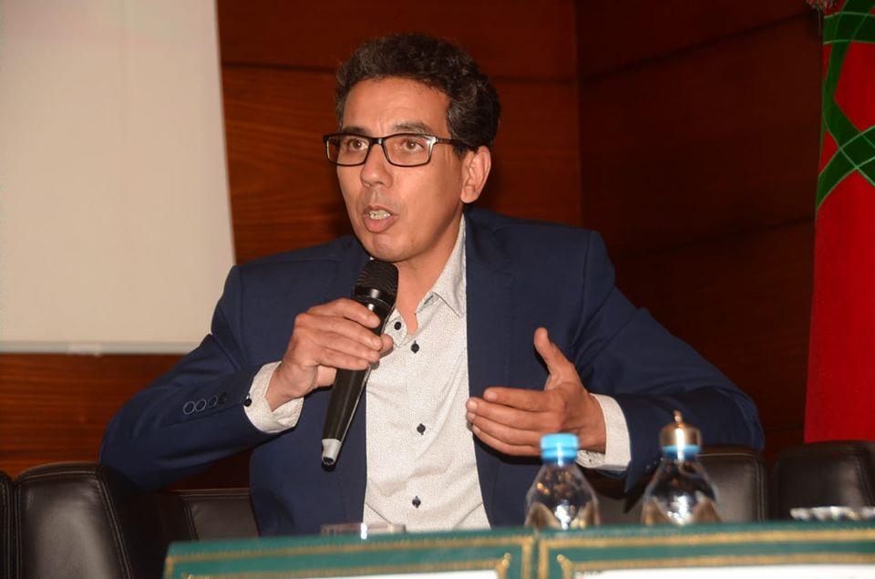 Interview avec Rachid EL HAHI, auteur de «L'Amazigh et le vivre ensemble»