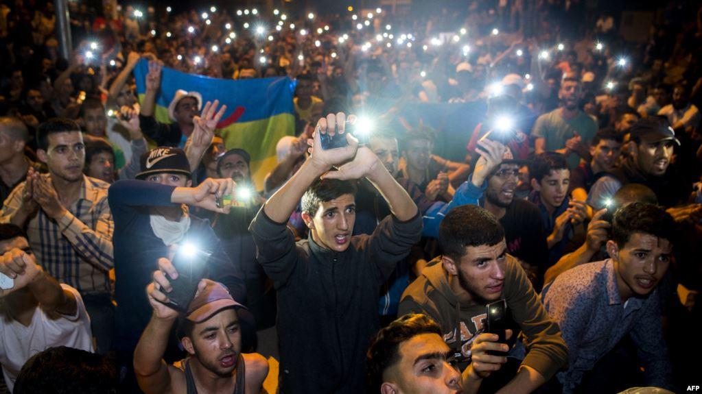 Photo of Tous les prisonniers politiques et d'opinion doivent être libérés