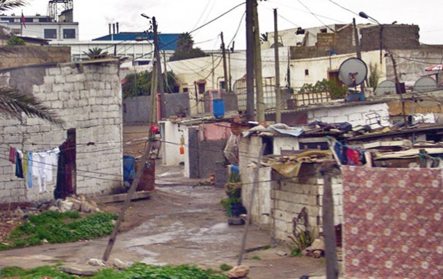 Image result for Bidonvilles du Maroc