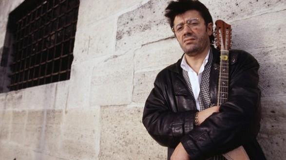 Photo of MATOUB LOUNES, ÉTERNEL VIVANT