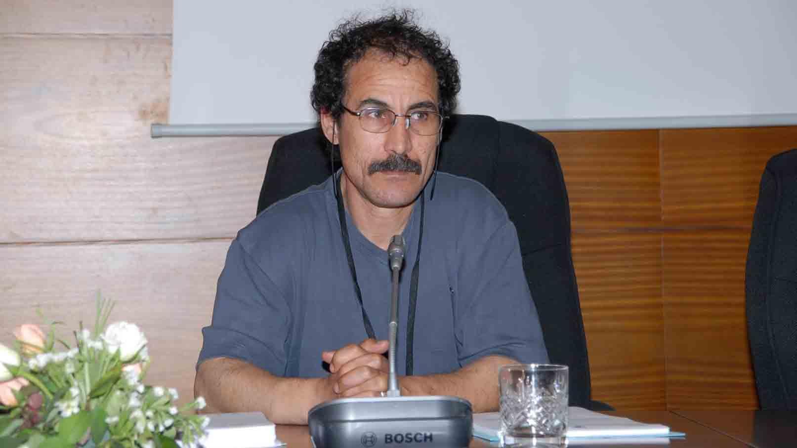 Hommage à Mohamed Mounib
