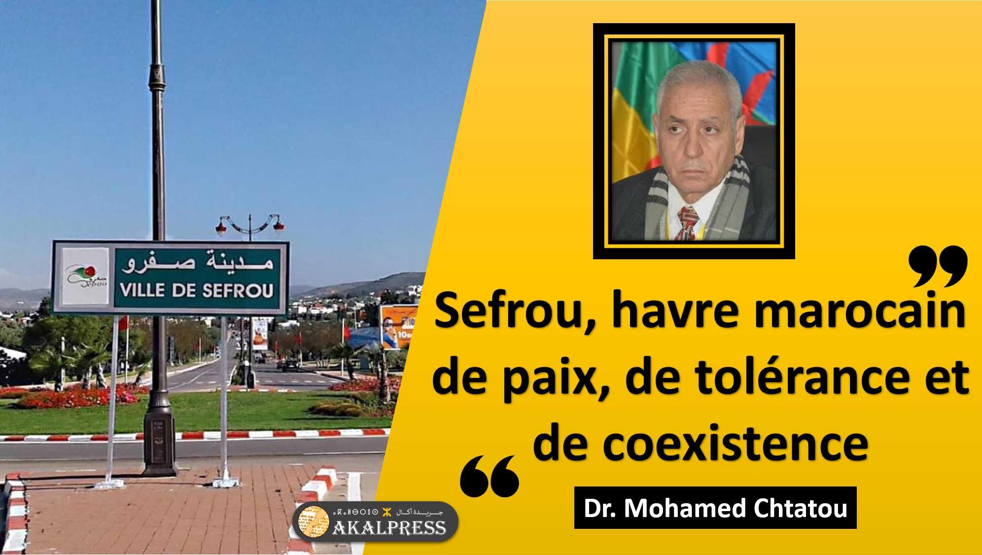 Photo of Sefrou, havre marocain de coexistence entre Amazighs, Arabes et Juifs