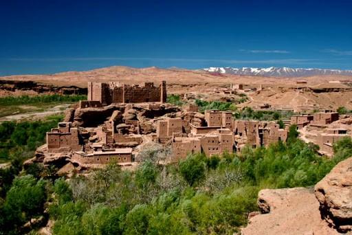 Morocco To Go