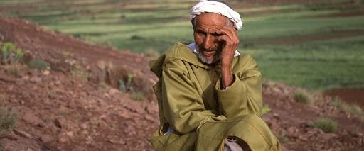 Voyage Maroc : Balade berbère, voyage solidaire Vision du Monde