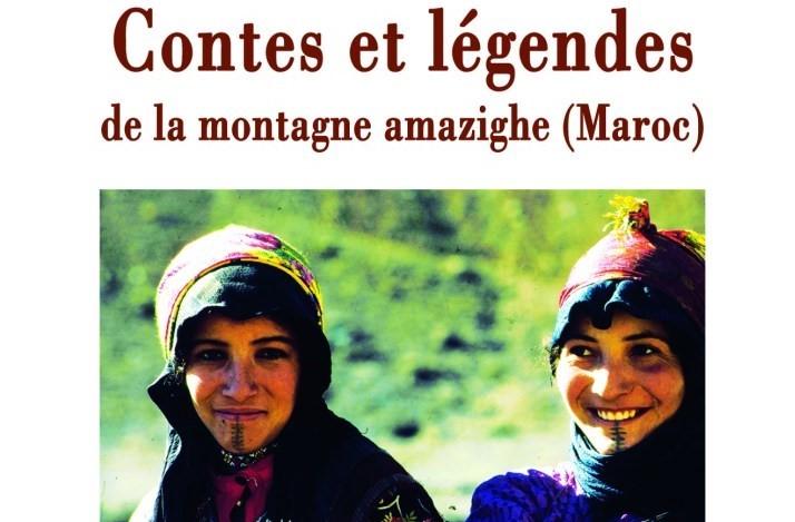 Contes et légendes de la montagne amazighe (Maroc) – publication de l'IRCAM