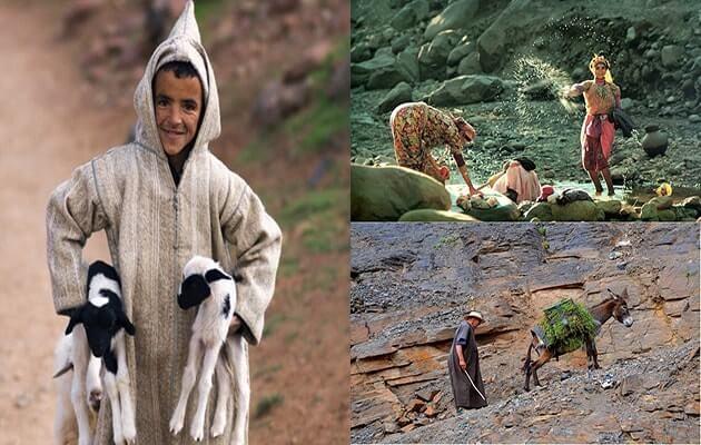 Le Maroc d'aujourd'hui - Infos Tourisme Maroc