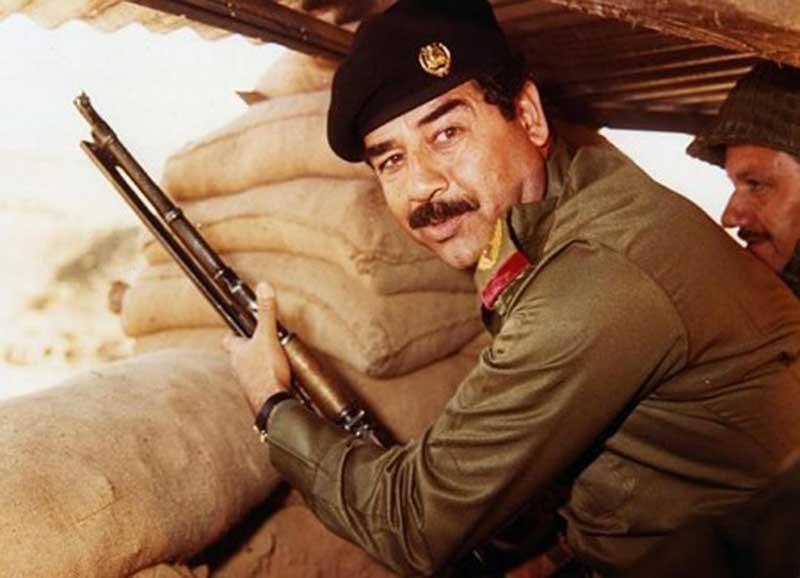 La guerre du Golfe (1990 - 1991) - 1L - Etude de cas Histoire ...