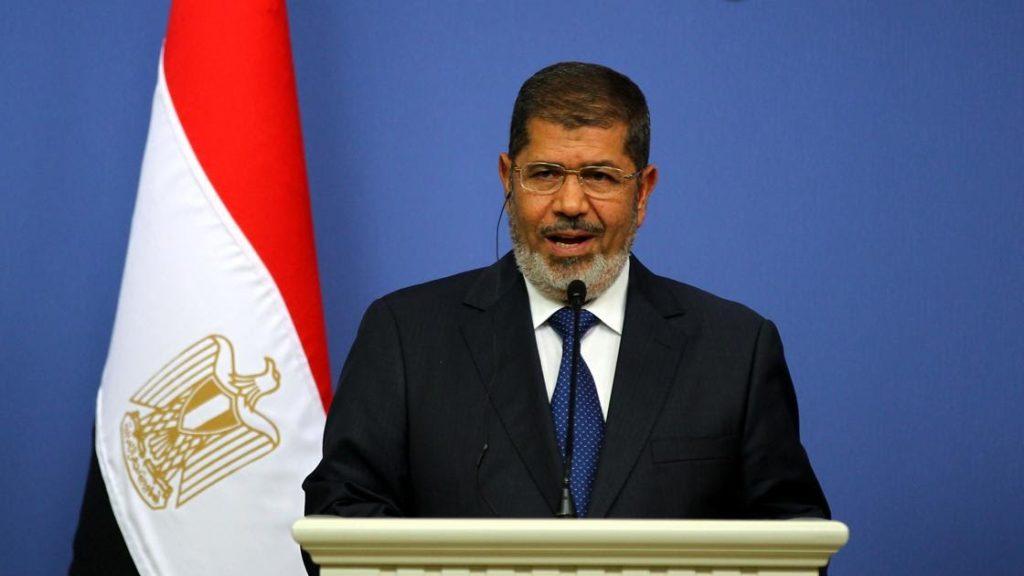 Mohamed Morsi: Egypt's martyr of freedom, democracy