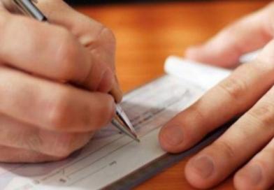 Les chèques libellés en amazighe : un test pour les banques